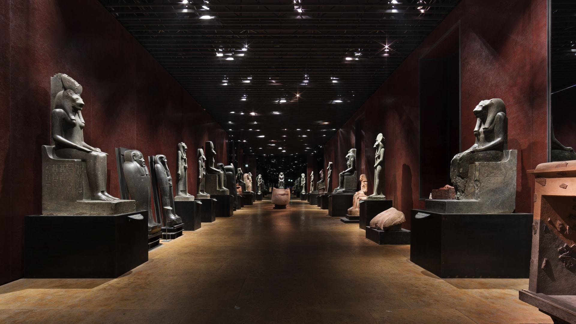 Museo Egizio  Wikipedia