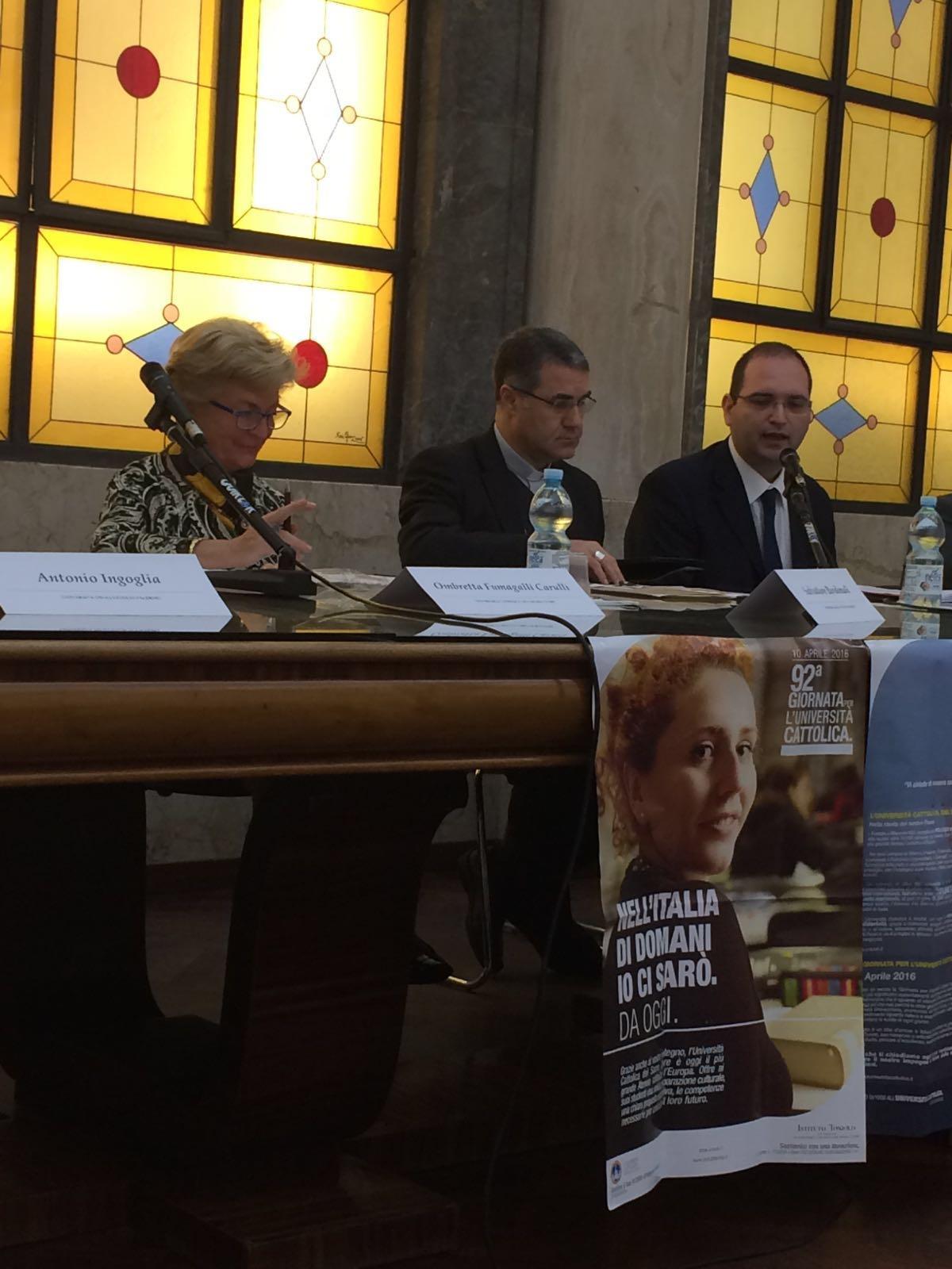 La famiglia tra misericordia e diritto: incontro a Palermo per la ...